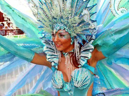 Pretty Carnival