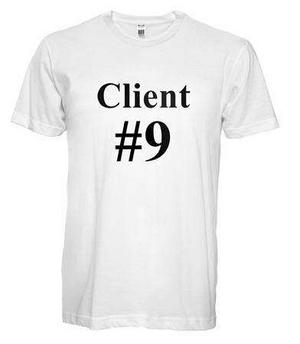 Client #9