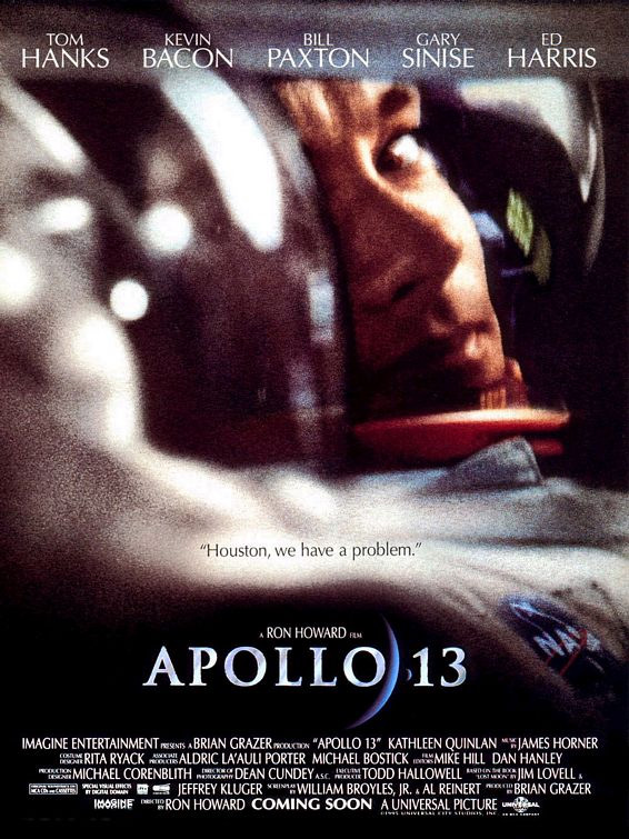 who produced apollo 13 - photo #22