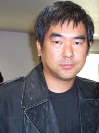Ryuhei Kitamura