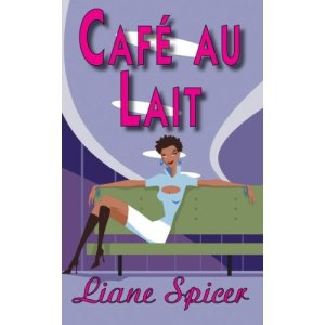 Liane Spicer - Cafe Au Lait