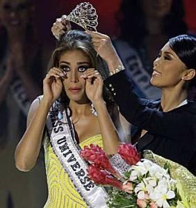 Miss Universe 2008 - Danyana Mendoza