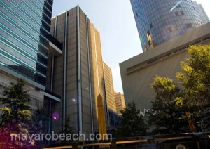 Some of the Tall Buildings In Atlanta Which Can Easily Impress a Trini