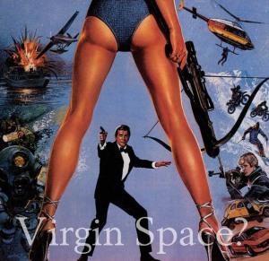 Virgin Space?