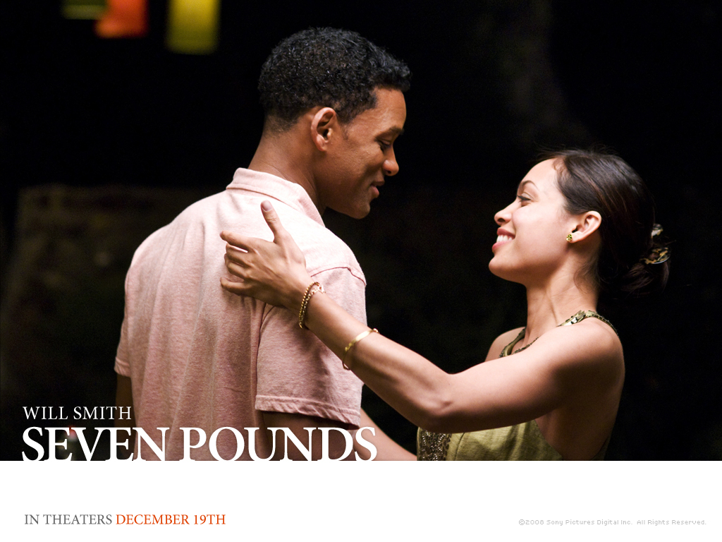 Seven pounds bad movie