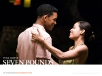 Seven Pounds - Wallpapae