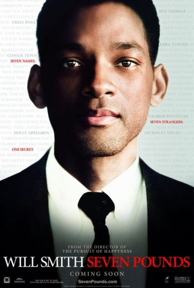 Seven Pounds - More Than Just A Weight