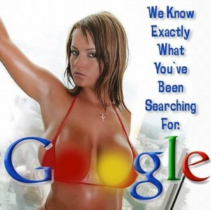 Google - The Word