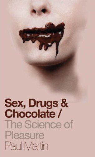 Chocolate sex on beach with
