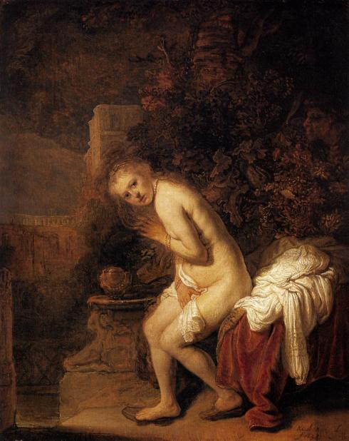 Rembrandtsussana