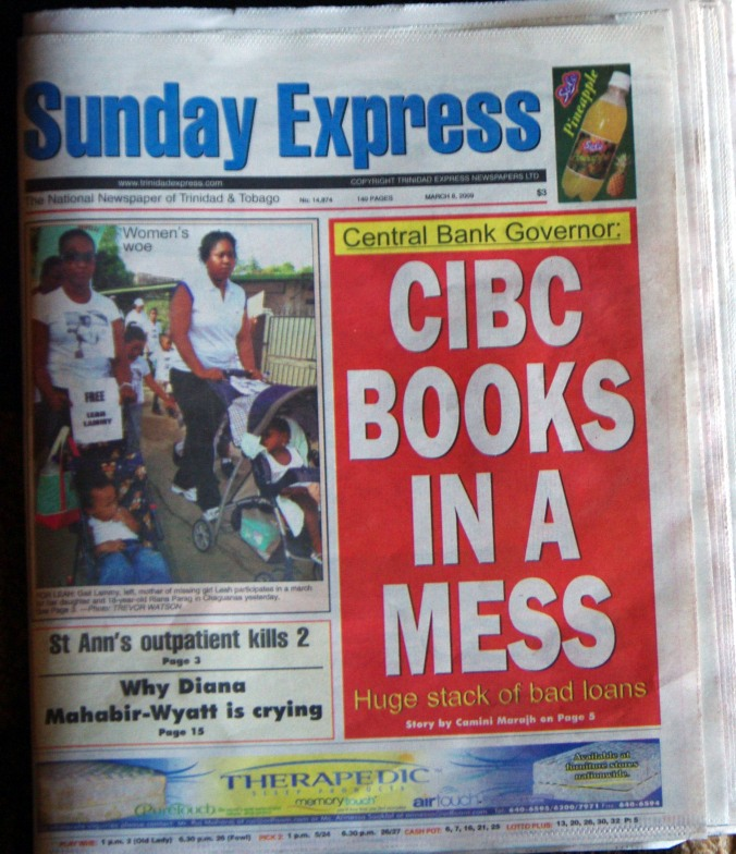 CIB or CIBC?
