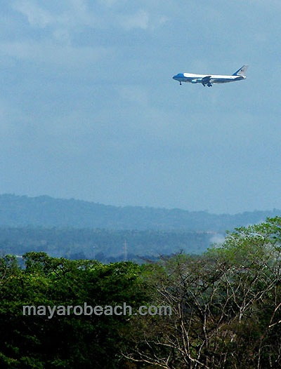 air-force-one-trinidad-and-tobago