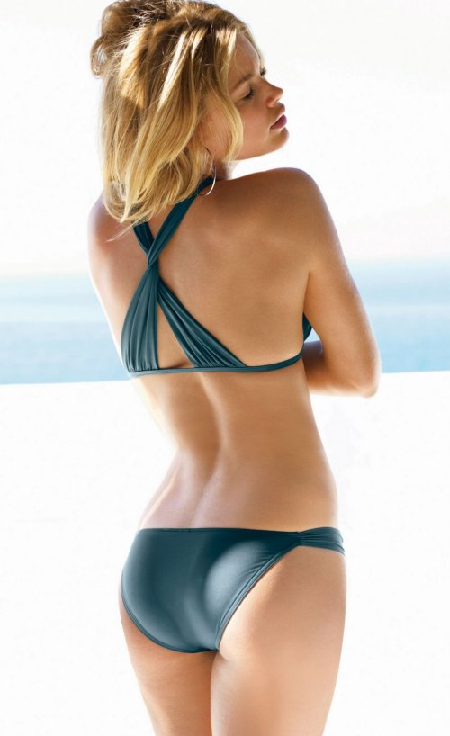 MOST BEAUTIFUL MODEL : DOUTZEN KROES