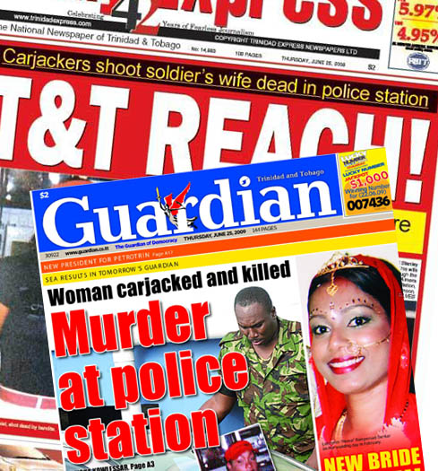 Trinidad_Newspaper
