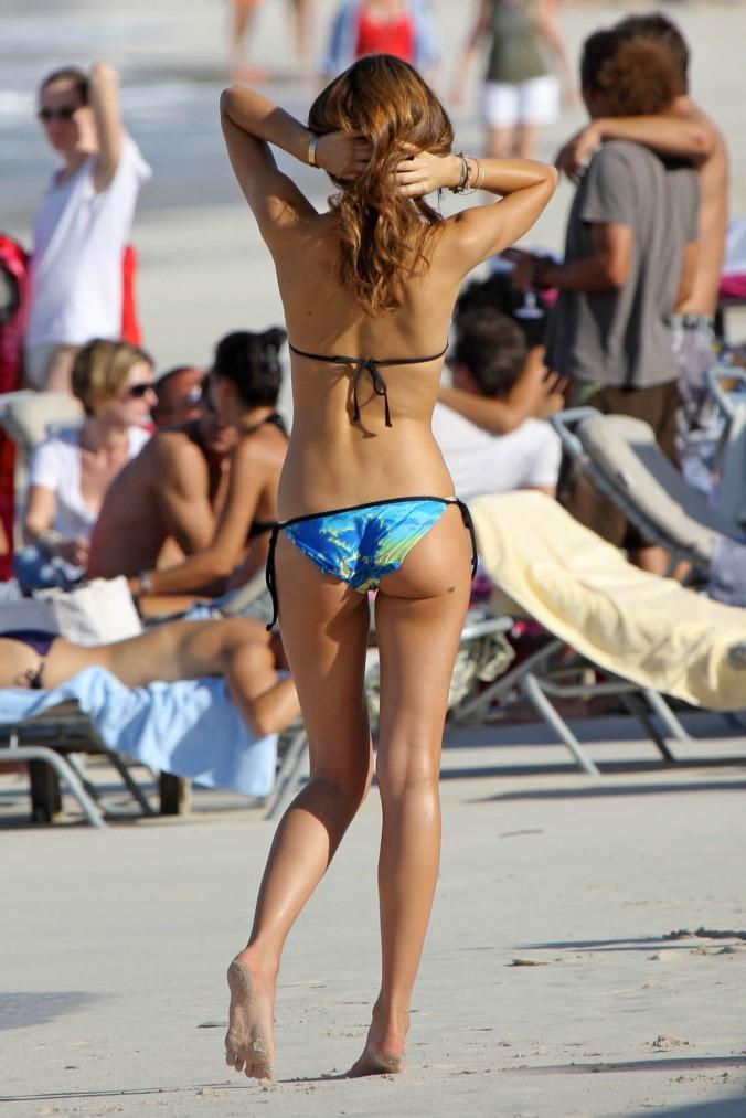 Miranda Kerr Bikini