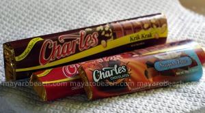 Charles Chocolates - Trinidad