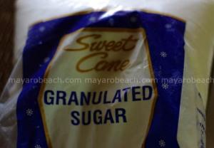 Trinidad Sugar