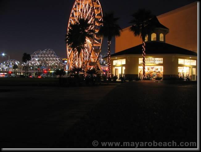 The Pike - Long Beach - California