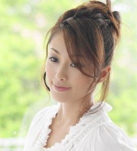 The Pretty Sakai Noriko