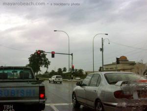 Trinidad Traffic Light