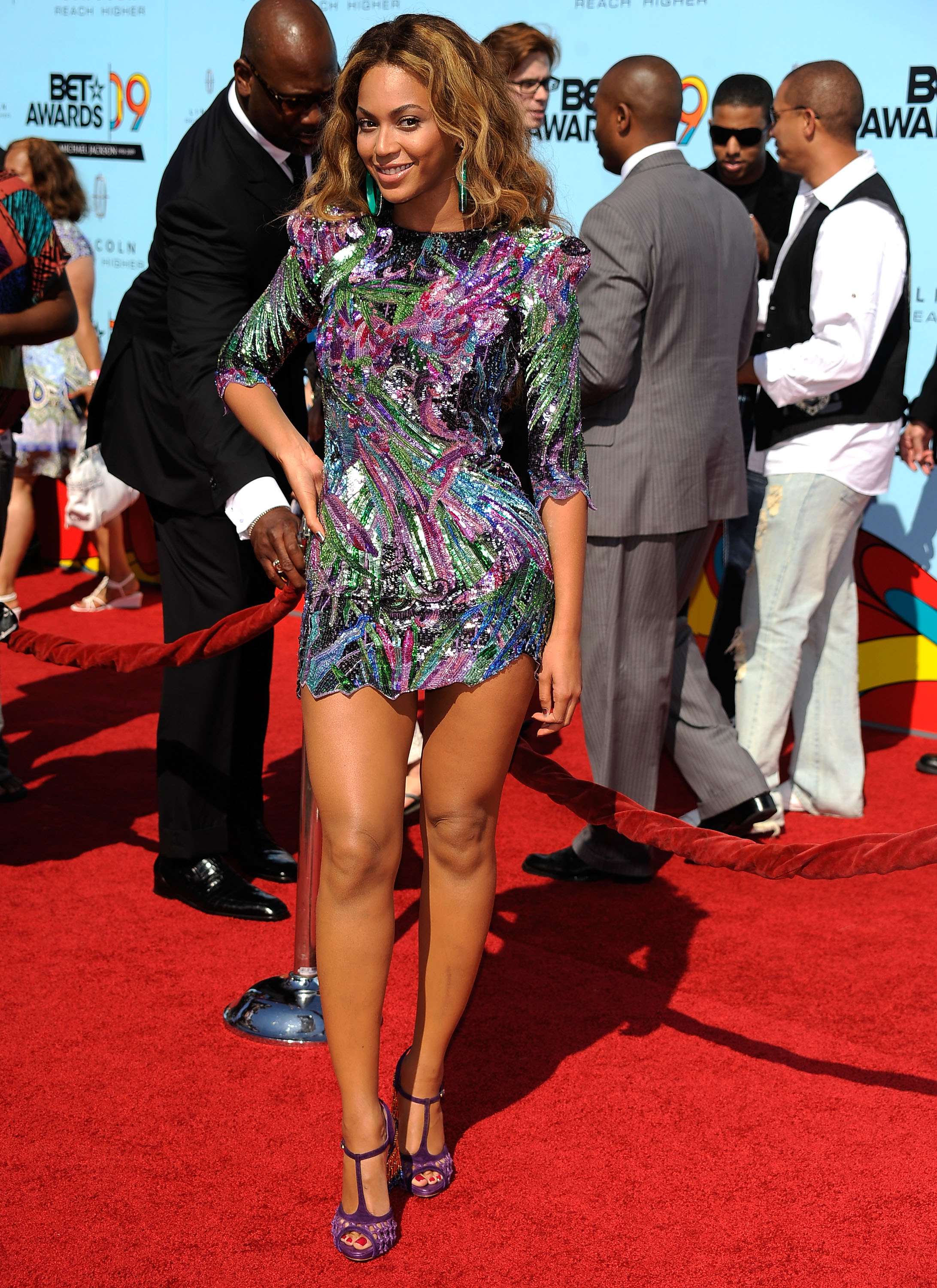 Beyonce Good for Trinidad and Tobago | This Beach Called Life ...