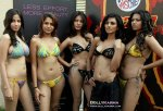 Maxim India audition