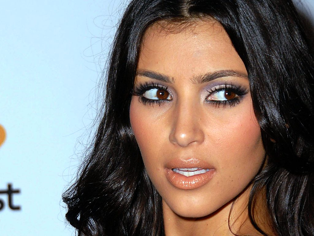Kim Kardashian – More than you wanted to know, less than you wanted