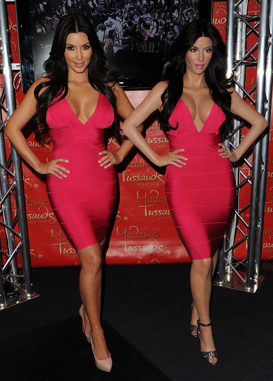 Kim Kardashian  More Than You Wanted To Know, Less Than -7764