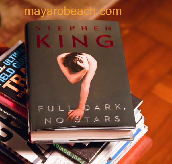 Stephen King Full Dark no Stars Full Dark no Stars Has Some