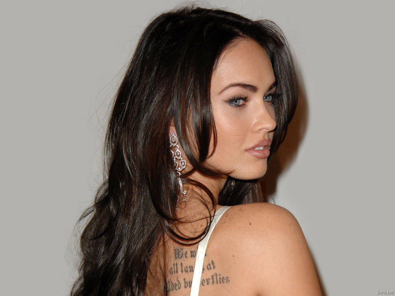 Opinion Megan fox showing off her boobs valuable