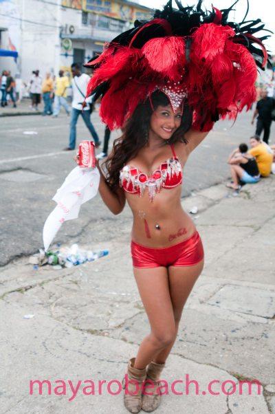 Naked girl on cocacola 12