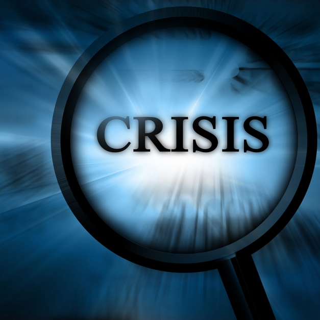 Crisis in Trinidad and Tobago