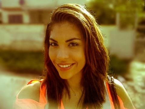 Amanda Chedu