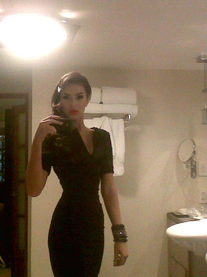 Sarah Jane Waddell-Retro