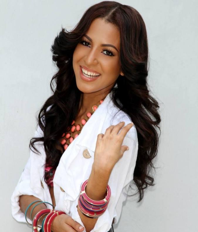 Sherrece Villafana